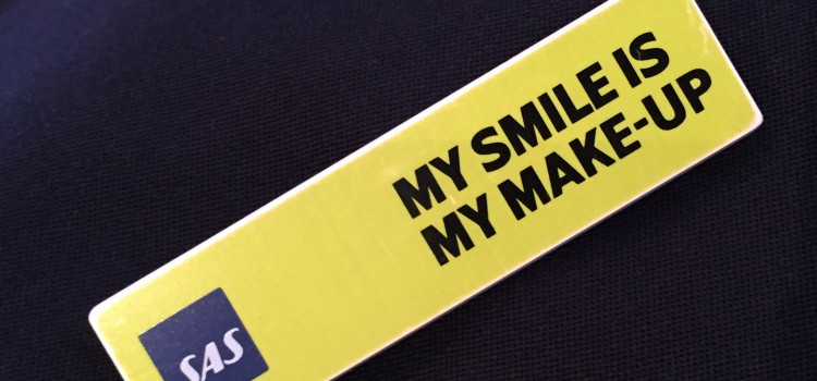Hvor stor forskjell kan egentlig ditt smil være?